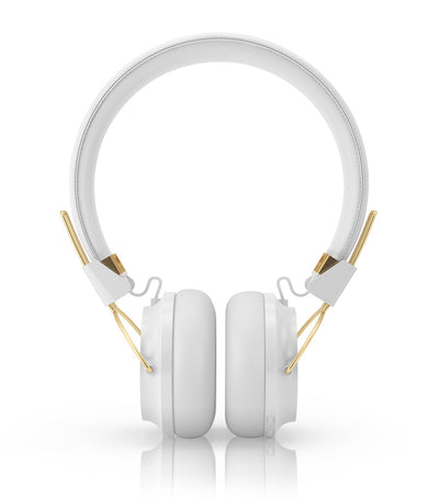 Regent II Headphones White