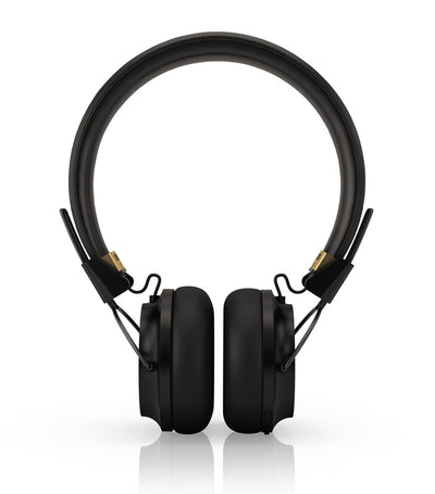 Regent II Headphones Black