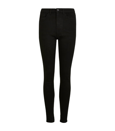 Ivy Skinny Jeans Black Mix