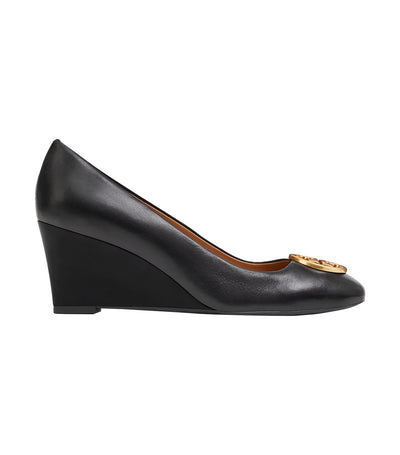 Chelsea Wedge Extended Width Perfect Black