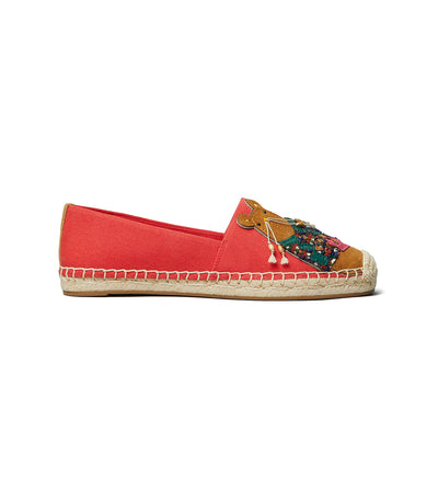 Tory Burch Rita The Rat Espadrille