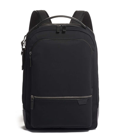 Bradner Backpack Black