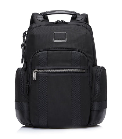 Norman Backpack Black