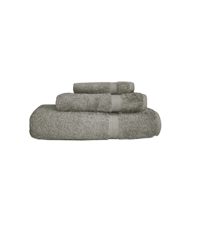 Bloomsfield Luxury Collection Towels - Gray
