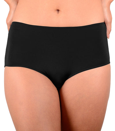 triumph g 402 hipster panty black