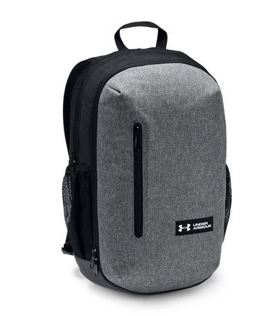 under armour ua roland backpack gray