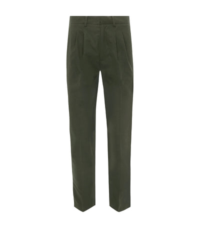 u my philippines davao chino pants olive