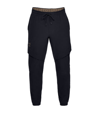 under armour UA Perpetual Cargo Pants Black