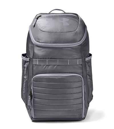 under armour ua undeniable backpack 3.0 gray