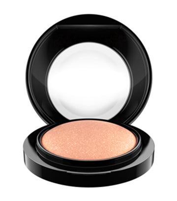 mac cosmetics warm soul mineralize blush