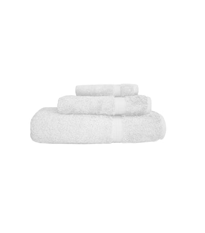 Bloomsfield Luxury Collection Towels - White