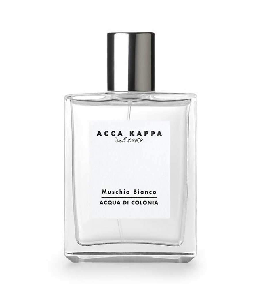 acca kappa 100 ML white moss acqua di colonia