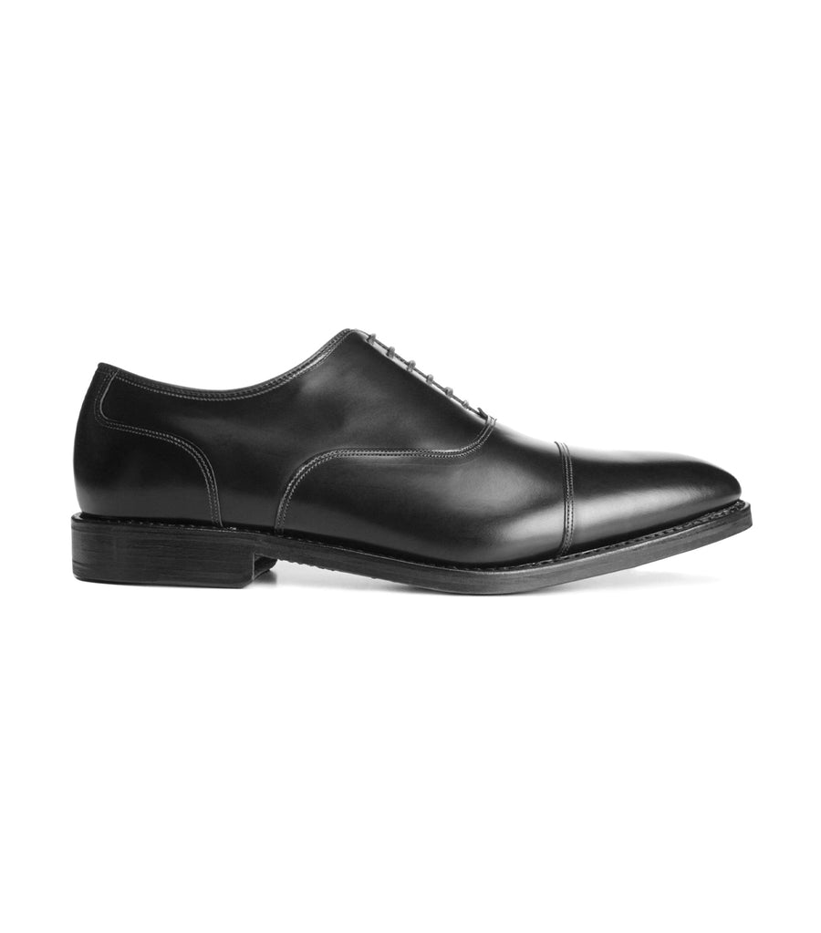 allen edmonds bond street cap-toe oxford