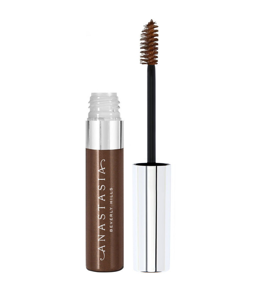 anastasia beverly hills chocolate tinted brow gel