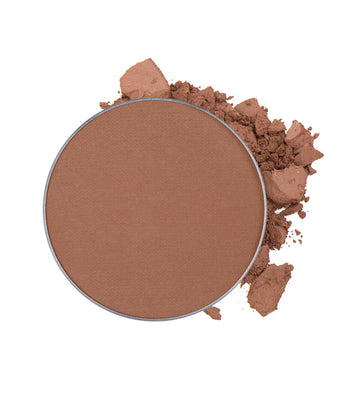Anastasia Beverly Hills Eye Shadow Single warm taupe