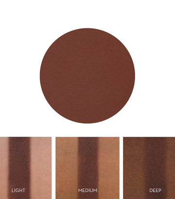 Anastasia Beverly Hills Eye Shadow Single hot chocolate