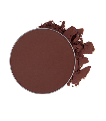 Anastasia Beverly Hills Eye Shadow Single deep plum