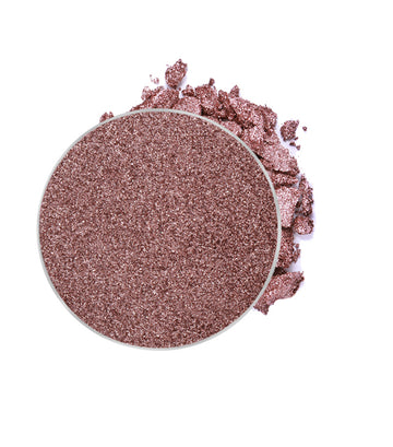 Anastasia Beverly Hills Eye Shadow Single pink champagne