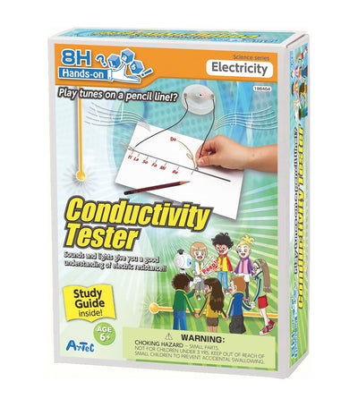artec conductivity tester