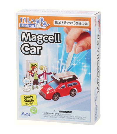 artec magcell car