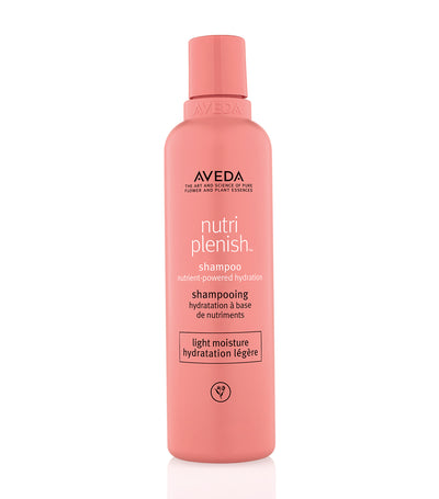 Aveda nutriplenish™ Shampoo Light Moisture 250ml