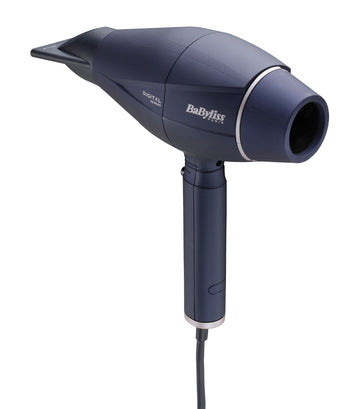 babyliss digital sensor dryer