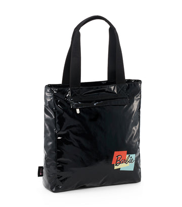 Barbie x LeSportsac Gallery Tote Carrying Case