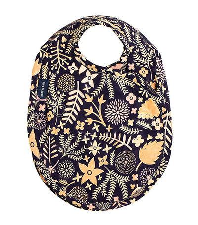 bebe au lait haven quadruple bib