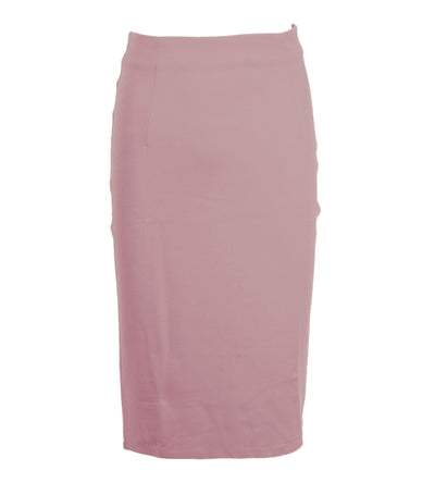 oleg cassini woman sofia skirt pink