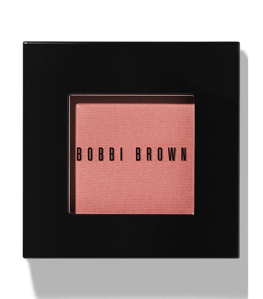 bobbi brown tawny blush