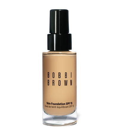 bobbi brown warm ivory skin foundation spf 15