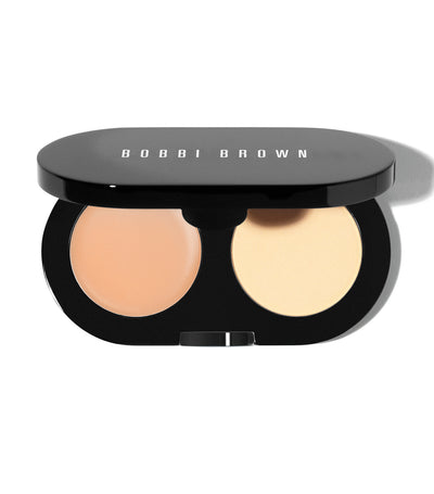 bobbi brown sand creamy concealer kit