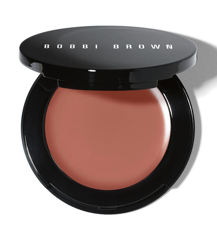 bobbi brown powder pink pot rouge for lips and cheeks