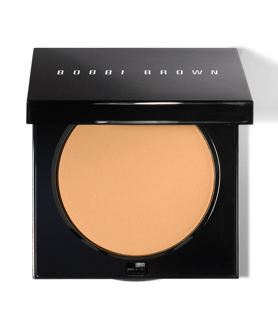 bobbi brown soft honey sheer finish pressed powder