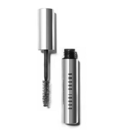 bobbi brown black no smudge mascara