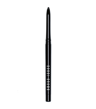 bobbi brown pitch black perfectly defined gel eyeliner