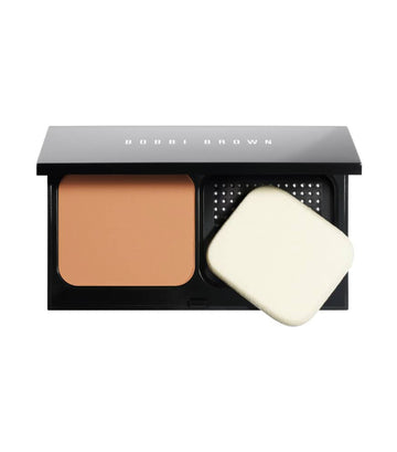 bobbi brown warm natural skin weightless powder foundation