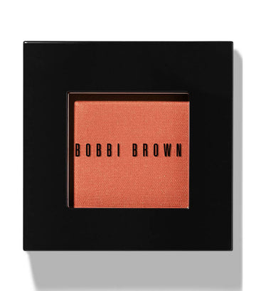 bobbi brown clementine blush
