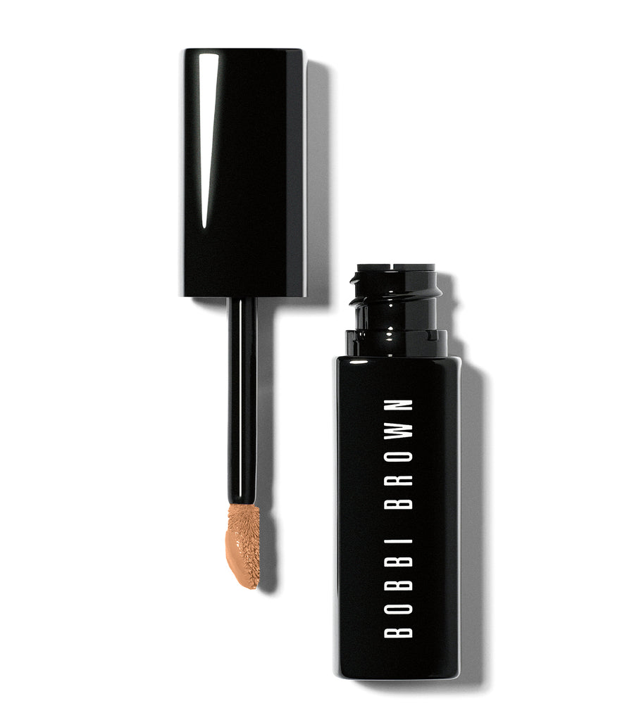 bobbi brown honey intensive skin serum concealer