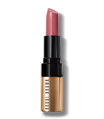 bobbi brown soft berry luxe lip color