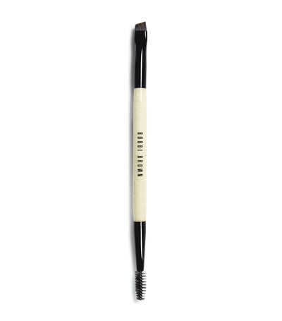 bobbi brown dual-ended brow/groomer brush