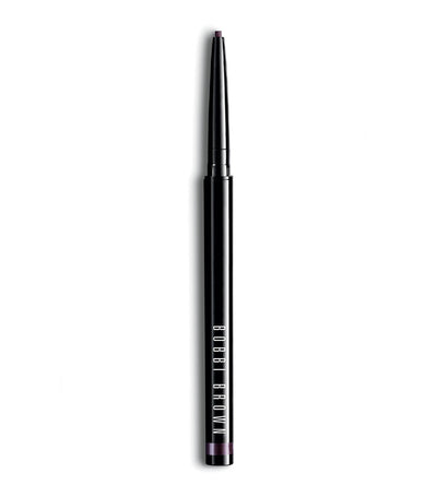 bobbi brown black chocolate long-wear waterproof liner