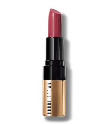 bobbi brown plum rose luxe lip color