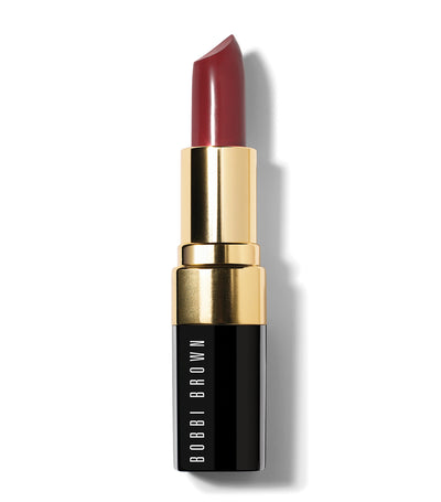 bobbi brown rose berry lip color
