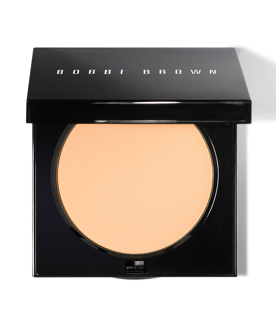 bobbi brown soft sand sheer finish pressed powder