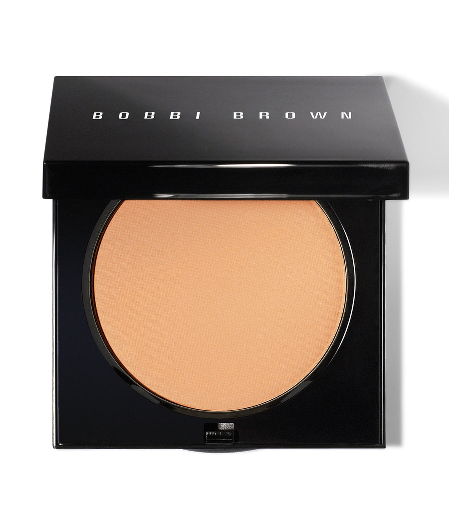 bobbi brown warm natural sheer finish pressed powder