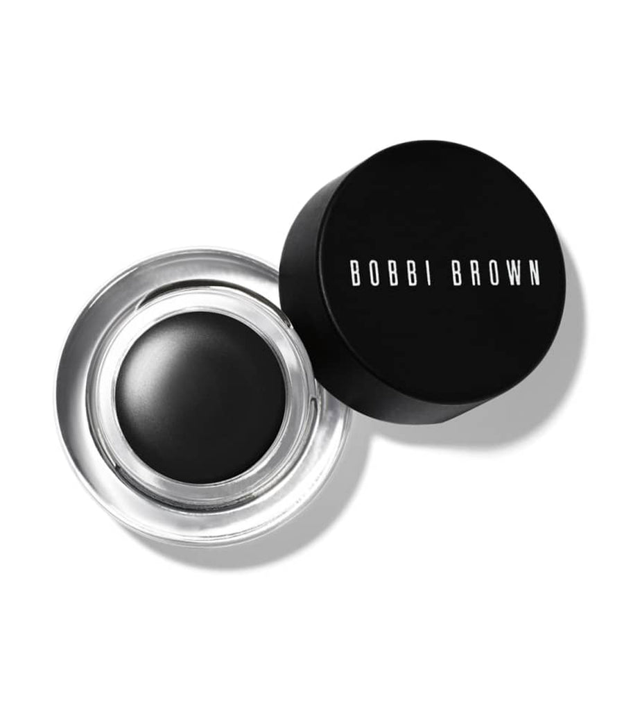 bobbi brown black ink long-wear gel eyeliner