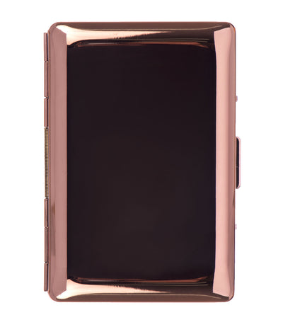 "brouk & co. the 6"" copper card holder"