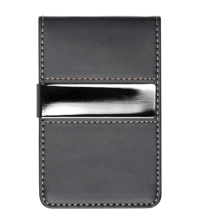 brouk & co. the classic man's money clip black