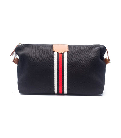 brouk & co. the original toiletry bag black